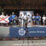 Hobie Multieuropeans H14 Dragoon Hobie 16 Masters Day 4 6